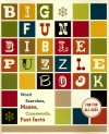 Big Fun Bible Puzzle Book **