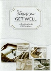 Get Well Cards - Relax & Restore, Box of 12