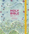 NIV Journalling Bible Illustrated by Hannah Dunnett, Hardback Edition