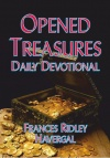Opened Treasures, Daily Devotional