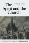 The Spirit and the Church, Puritan Paperbacks