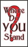 Tract - Where Do You Stand?