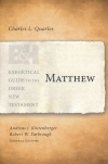 Matthew: Exegetical Guide to the Greek New Testament - EGGNT