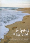 Journal - Footprints in the Sand
