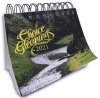 Calendar - Choice Gleanings Desk Calendar 2021