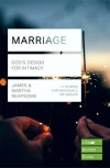 Lifebuilder Study Guide - Marriage, God