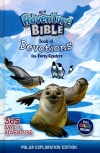 NIrV Adventure Bible Book of Devotions for Early Readers