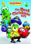 DVD - Veggie Tales - The Best Christmas Gift - CMS