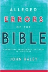 Alleged Errors of the Bible, Abridged Edition