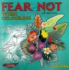 Fear Not When Colouring, Advanced Colouring Book