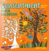 Contentment When Colouring, Advanced Colouring Book