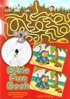 Bible Fun Book Activity Book