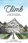 Climb - A One-Year Devotional For Teens And Young Adults