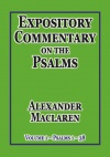 Expository Commentary on the Psalms: Volume 1, Psalms 1 - 38 - CCS