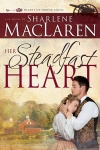 Her Steadfast Heart, Hearts of Honor Series