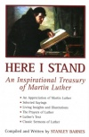 Here I Stand - Treasury of Martin Luther