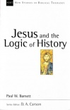 Jesus and the Logic of History - NSBT