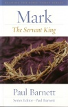 Mark: Servant King