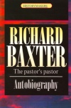 Richard Baxter: Autobiography - HMS