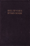 Believers Hymn Book - Leather