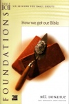 Bible 101 Study Guide - Foundations