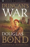 Duncan's War - Crown & Covenant series