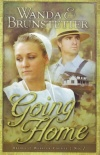 Going Home, Brides of Webster County Series