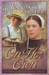 On Her Own, Brides of Webster County Series
