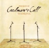 CD - Thankful: Best of Caedmons Call