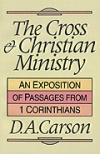 Cross and Christian Ministry