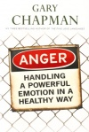 Anger - Handling a powerful emotion in a healthy way  **