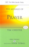 Message of Prayer - TBST