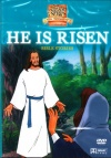 DVD - He is Risen - Easter