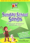 DVD - Sunday School Songs
