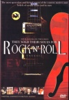 DVD - They Sold Their Souls for Rock and Roll (2 dvds)
