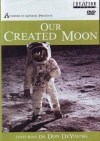 DVD - Our Created Moon - Don DeYoung