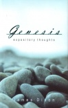 Genesis - Expository Thoughts