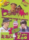 DVD - Donut Man - Donut All Stars & At the Zoo