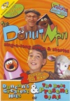 DVD - Donut Man - Duncans Greatest Hits & Best Present of All