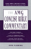 AMG Concise Bible Commentary