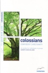 Colossians: Confident Christianity - Good Book Guide