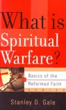 What is Spiritual Warfare ? - BORF