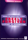 Geared for Growth - Freely Forgiven: Study in Redemption