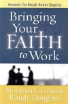 Bringing Your Faith to Work