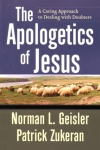 Apologetics of Jesus