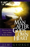 Man After God's Own Heart