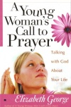 A Young Woman's Call to Prayer
