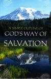 Tract - God's Way of Salvation  (100 Pack)