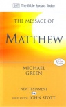 Message of Matthew - BST