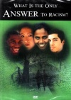 DVD - What is the Only Answer to Racism ? - Answers in Genesis